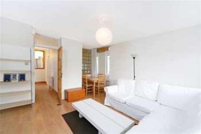 Flat for rent in Cedars Road, London, SW4 2 bedroom