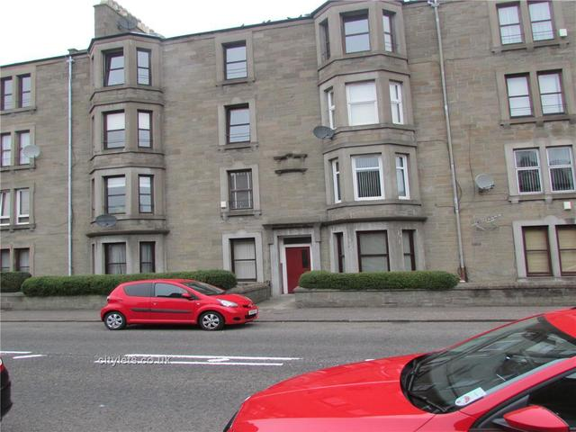 Image of 1 Bedroom Flat  To Rent at Coldside Dundee Dundee, DD3 8BD