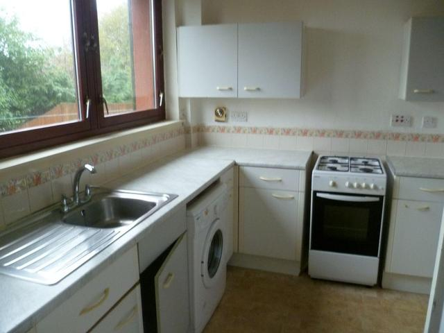 Image of 3 Bedroom Terraced  To Rent at Pollok Glasgow Glasgow, G53 5XT