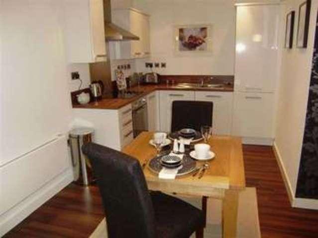 1 Bedroom Flat For Sale On Gateway Plaza Sackville Street