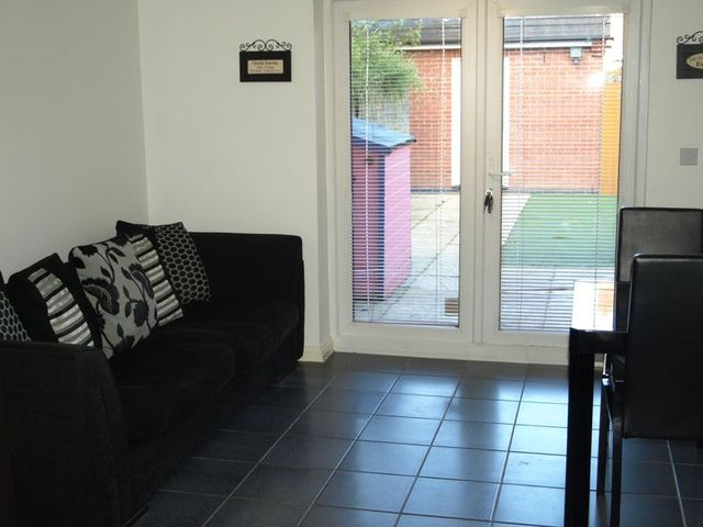 Image of 3 Bedroom Terraced  For Sale at Muirfield Close  Lincoln, LN6 0FR