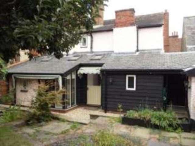 Image of 3 Bedroom Detached  For Sale at Needham Market Ipswich Needham Market, IP6 8AL