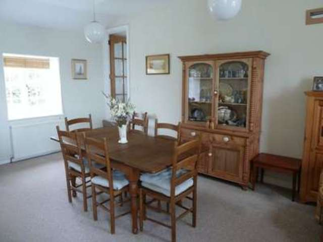 Image of 4 Bedroom Detached for sale in Isles of Scilly, TR21 at St. Mary's, Isles of Scilly, TR21