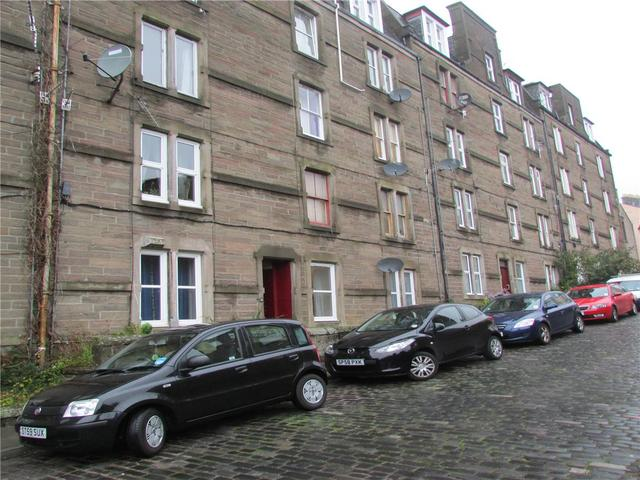 Image of 1 Bedroom Flat  To Rent at West End Dundee Dundee, DD2 1AF