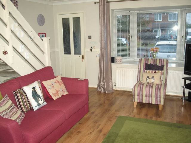 Image of 3 Bedroom Semi-Detached  For Sale at Thurlow Court  Lincoln, LN2 4SA