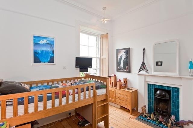 The Blue Room Peterhead