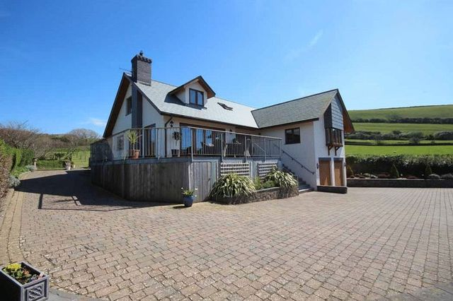 Image of 4 Bedroom Detached for sale in Braunton, EX33 at Cott Lane, Croyde, Braunton, EX33