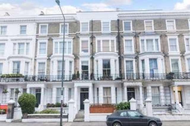 1 Bedroom Flat For Sale On Holland Park London West Kensington W14 8bd