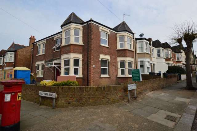 Property For Sale In Holly Terrace N London