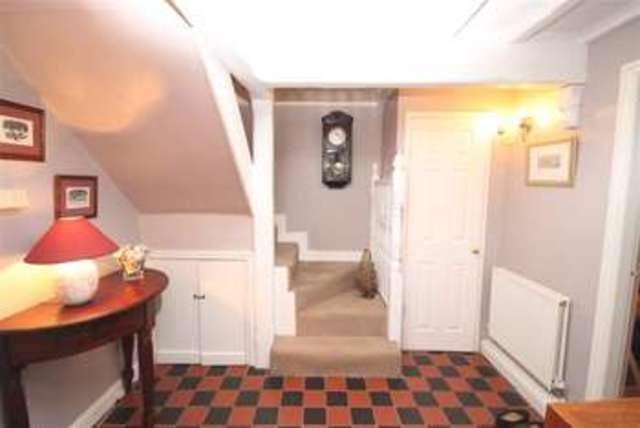 Image of 3 Bedroom Barn Conversion for sale in Skipton, BD23 at East Marton, East Marton, Skipton, BD23