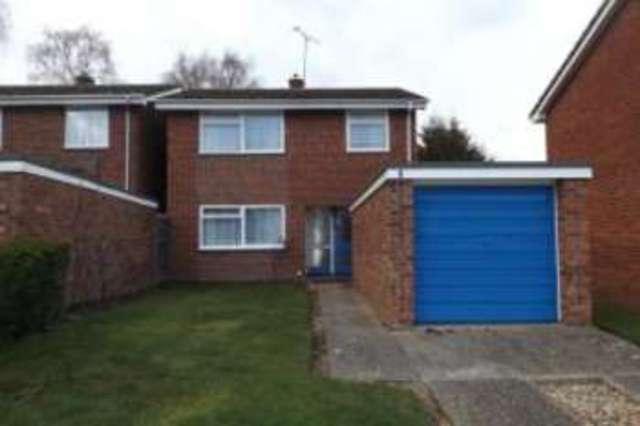 Image of 3 Bedroom Detached for sale in Bures, CO8 at Cambridge Way, Bures, CO8