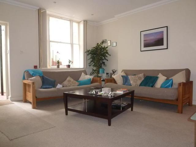Brighton Flat For Rent 1 Beds Cavendish Place Parking Bn1