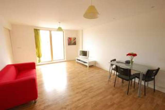 Image of 1 Bedroom Property for sale at Hayward Reading Reading, RG1 7AZ