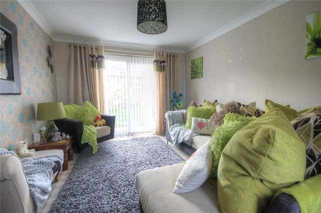 Image of 3 Bedroom Detached for sale at West Auckland Bishop Auckland Witton Park, DL14 9AQ