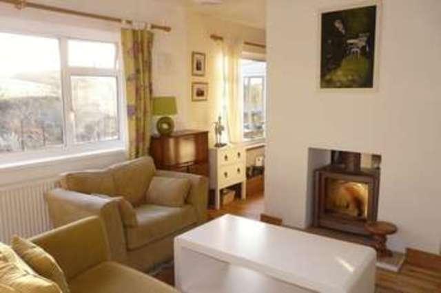 Image of 4 Bedroom Detached for sale at Pallinsburn  Cornhill-On-Tweed, TD12 4SH