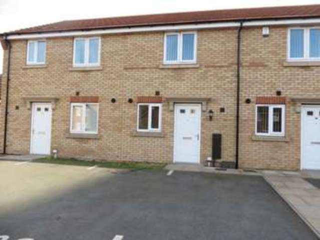 Image of 2 Bedroom Terraced for sale at Pel Crescent  Oldbury, B68 8ST
