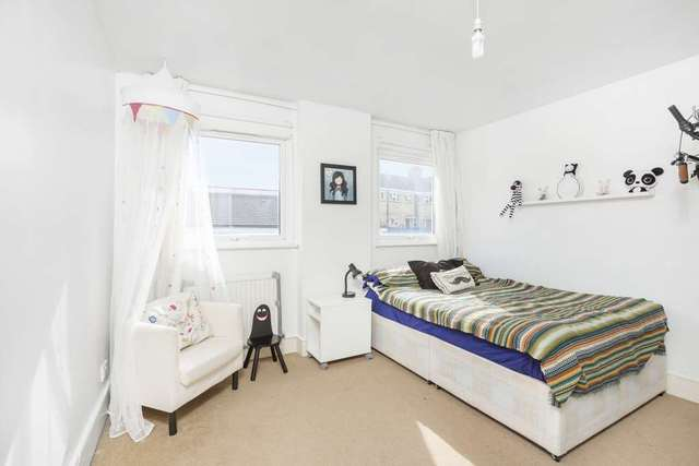 St. James's Street 2 bedroom Flat for sale E17