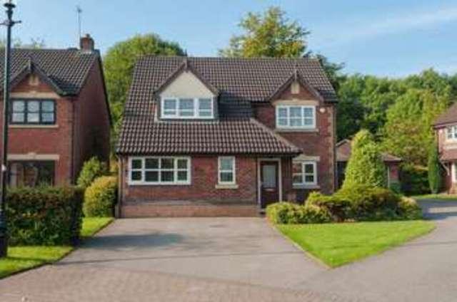 Walsingham Drive, Sandymoor - Cowdel Clarke Estate Agency ...