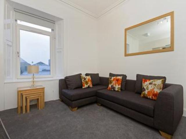 Image of 1 Bedroom Flat To Rent at Stirling Stirling FK8 1HA  Flat for rent. One Bedroom Flat Stirling