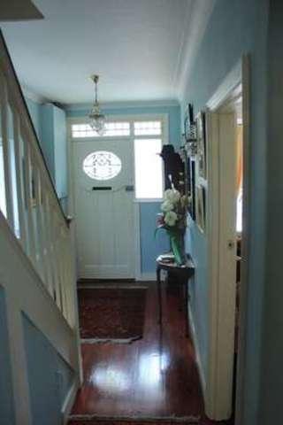 House entrance ideas uk