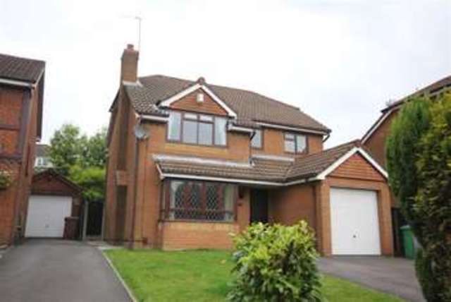 Image of 4 Bedroom Property to rent at Aberdeen Gardens Rochdale Rochdale, OL12 6DF