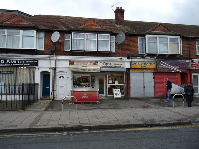 Image of Property  For Sale at Rowan Road  London, SW16 5JF