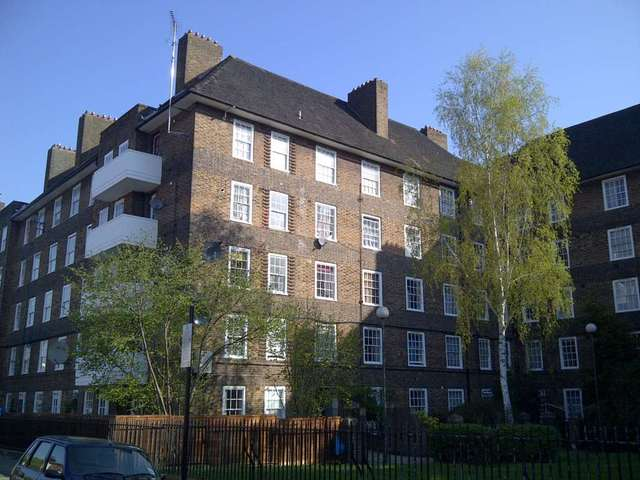 Commercial Property For Rent Holloway Road