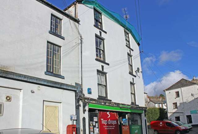 Image of 2 Bedroom Flat to rent in Calstock, PL18 at Fore Street, Calstock, PL18