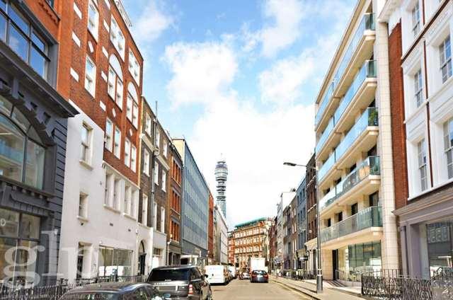 Rent Apartment London Oxford Street