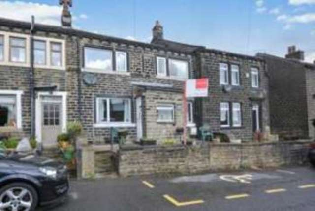 Property For Sale Golcar Huddersfield