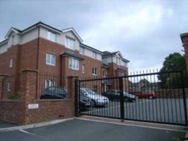 Image of 2 Bedroom Flat for sale at 6 Worsley Road Manchester Swinton, M27 5WW