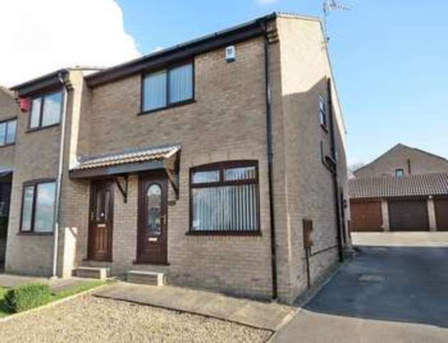 Image of 2 Bedroom Semi-Detached for sale in Tadcaster, LS24 at Parkland Drive, Tadcaster, LS24