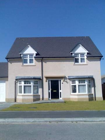 Image of 4 Bedroom Detached to rent in Beauly, IV4 at Priory Gardens, Beauly, IV4