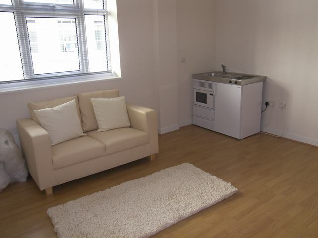Image of 4 Bedroom Flat for sale in Acton, W3 at Bromyard Avenue, London, W3