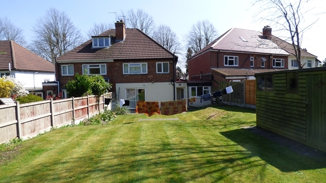bedroom ground flat to rent at wadhurst road edgbaston birmingham b17
