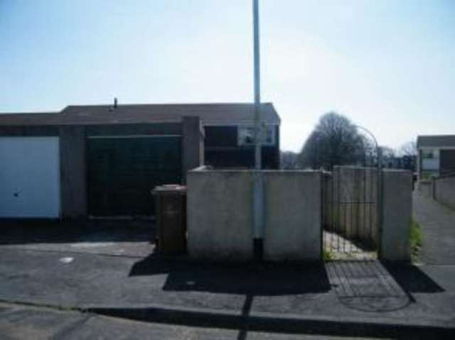Image of 3 Bedroom End of Terrace for sale in Plymouth, PL5 at Bede Gardens, Plymouth, PL5