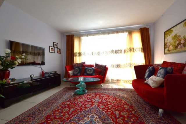 Image of 2 Bedroom Flat for sale in Kensington, W14 at The Grange, Lisgar Terrace, London, W14