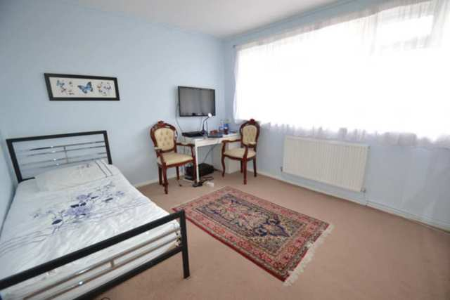Image of 2 Bedroom Flat for sale in Kensington, W14 at The Grange, Lisgar Terrace, London, W14