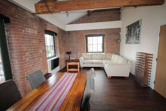 Cambridge Street Manchester 2 Bedroom Apartment To Rent M1