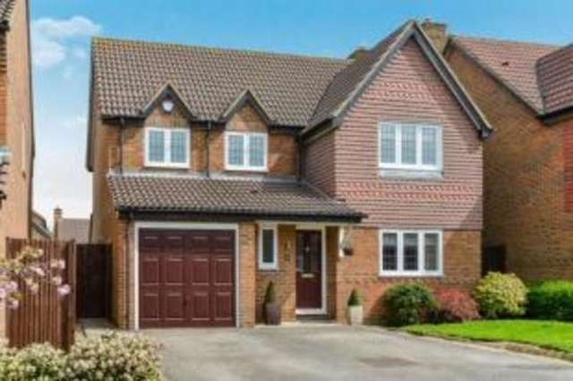 Bed Detached Property For Sell In Milton Keynes