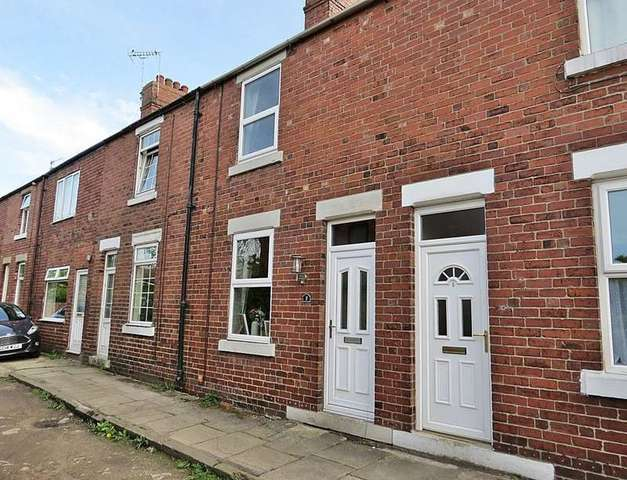 Image of 2 Bedroom Property for sale in Tadcaster, LS24 at Mayfield Terrace, Tadcaster, LS24