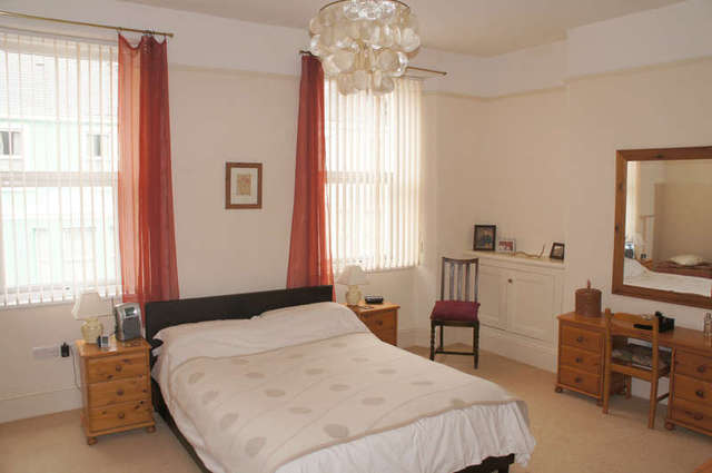 Image of 4 Bedroom Terraced for sale in Plymouth, PL1 at Palmerston Street, Stoke, Plymouth, PL1