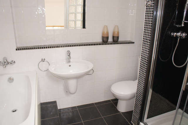 Image of 2 Bedroom Terraced for sale in Plymouth, PL1 at The Old Laundry, Plymouth, PL1