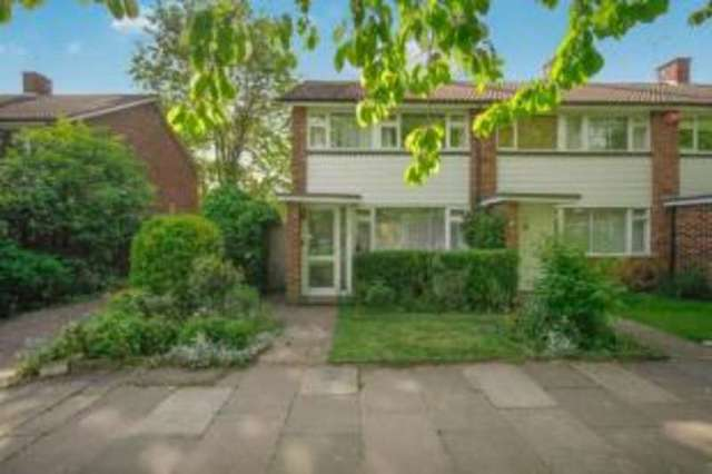 Image of 3 Bedroom End of Terrace for sale in Grove Park, SE12 at Alnwick Road, London, SE12