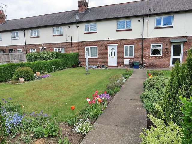 Image of 3 Bedroom Property for sale in Tadcaster, LS24 at Westfield Square, Tadcaster, LS24
