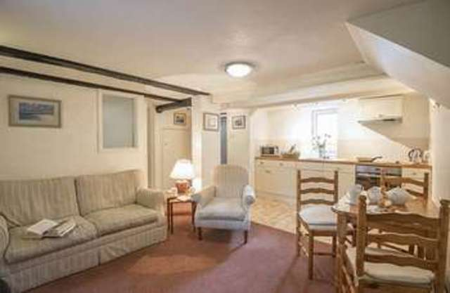 Image of 1 Bedroom Flat for sale in Isles of Scilly, TR21 at Thorofare, St. Mary's, Isles of Scilly, TR21