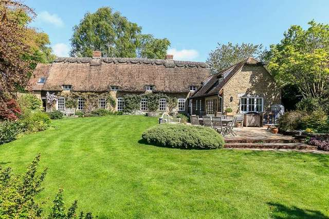 Property For Sale Great Haseley Oxfordshire