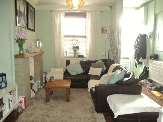 Image of 3 Bedroom Terraced for sale at Station Terrace Peterston Super Ely Cardiff, CF5 6LU