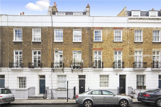 Property For Sale In Chelsea London Sw