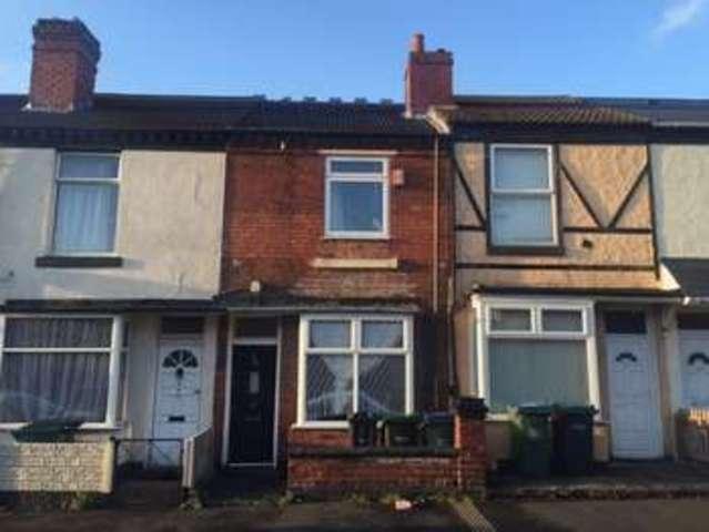 Image of 3 Bedroom Terraced for sale at Tat Bank Road  Oldbury, B68 8NR